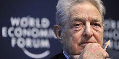 George Soros, un trader lleno de historias - Pullback Trading