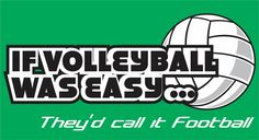 Volleyball Apparel Designs on Pinterest | Volleyball, 99 ...
