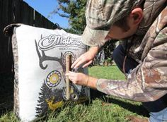 How to Tune Your Bow: 15 Steps to Perfect Arrow Flight | Field & Stream