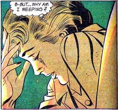 Vintage Comic, Pop Art. ❣Julianne McPeters❣ no pin limits