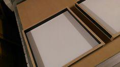 Korpus z.b. 500mm x 500mm für Schalungen > Inlets Schriften Hartschaum > Styrodur Schalungen Inlets > Schriften, Reliefs, 3D Motive, Personifizierte Schalungen, Bilderrahmen, Firmenschilder, Hausnummer etc.