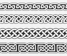 Afbeeldingsresultaat voor celtic infinity knot tattoo designs