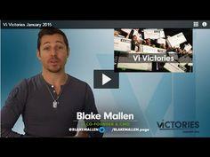 Vi Victories January 2015 ViSalus Body By Vi January 2015 Victories