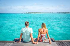 Maldives Pictures - How to Maldives photo guide - Drone Photography - couple holding hands-1