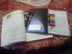 Creating a DIY spiritual Journal ... from the Bible Cafe for Women