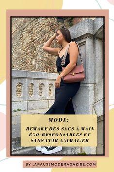 Désormais à lire sur le webzine! - #lapausemode #lapausemodemagazine #mode #tendance #instagram #secondemain #influenceuses #ethique #ecoresponsable #madeinfrance #vintage #shopping #secondemain #parlonsmode #secondemain #remake #maroquinerie #sacamain #sacresponsable #modecoresponsable #moderesponsable