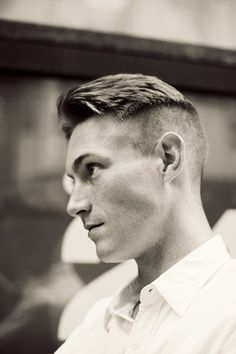Check out cool hairstyles like this on dailydappr.com