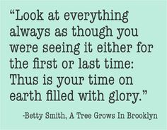 a tree grows in brooklyn quotes - AOL Image Search Results