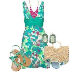 LOLO Moda: Cute dresses for women