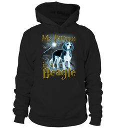 My Patronus is a Beagle