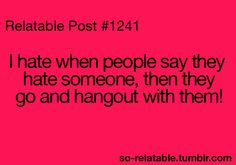 Quotes about hipicryits | ... true teen quotes relatable annoying funny quotes two faced hypocrite