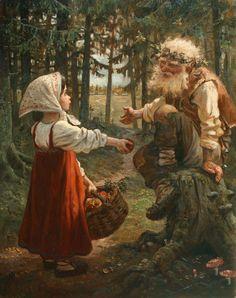 I almost got lost - the artist Andrei Shishkin