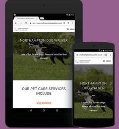 Web Design Northampton SEO Company - Arwen Web Design