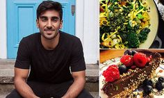 From gentle fasts to no coffee after 2pm: A doctor's day on a plate
