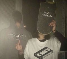 LOST FOOTAGE 📹💾 Grunge photography Grunge aesthetic Skater kid