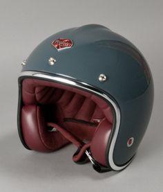 Ruby - Pavillon Helmet