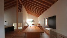 杉下均建築工房|Works|能褒野の家
