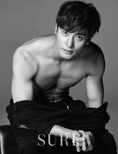 Sung Hoon (K-Actor, Model, Dj)