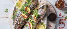 HONEY-AND-SOY MARINATED KOB (KABELJOU) - Food Lovers Market