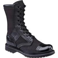 "#outdoor #hunting Corcoran® 10"" Leather and Cordura® Marauder Boot: Corcoran® 10"" Leather and Cordura® Marauder Boot #militarysurplus #ammo"