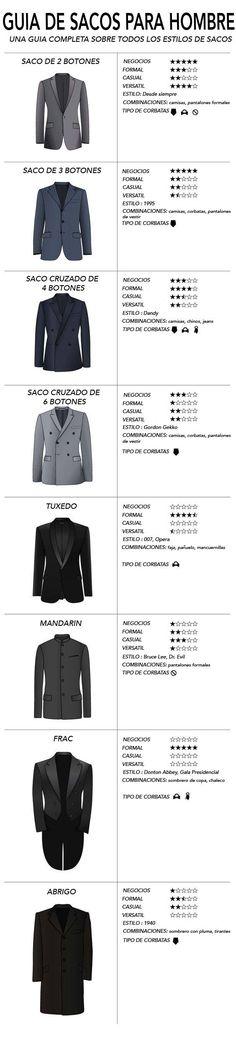 Consejos de moda
