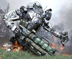 DAILY DEAL: Titanfall PC £7.99 / $11.99 / €10.39 (5% fb disc)  • Instant Digital Delivery! • Also available on Xbox One! • Code received by email • Limited Stock!  http://www.cdkeys.com/pc/games/titanfall-pc-cd-key-origin