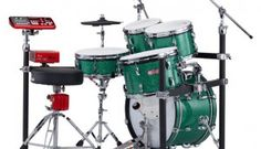 Pearl e-Pro Electronic Drum Review