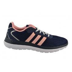 uk availability 010f3 324d3 Deportivas cloudfoam marino ADIDAS   Zapatos Online   Calzado Mujer