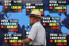 The giant of tokyo's #stockmarket reveals its investment secrets