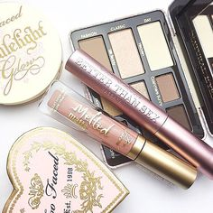 "1,034 Likes, 20 Comments - Makeup Just For Fun (@makeup.just.for.fun) on Instagram: ""I love Tuesday because I love Too Faced Truly some of the most photogenic makeup there is! I hope…"""