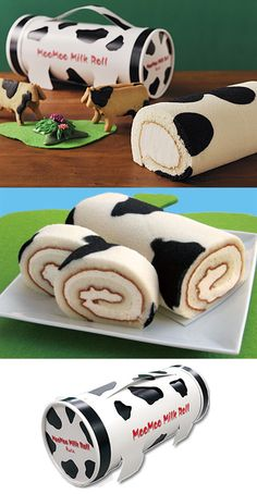 moo-moo-milk-roll I'd order this in a heartbeat #packaging : ) PD