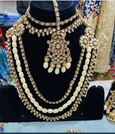 Girls Accessories, Jewelry, Fashion, Moda, Jewlery, Jewerly, Fashion Styles, Schmuck, Jewels