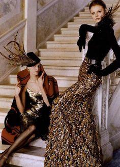 .love glitter anything