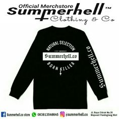 Catalogue by Summerhell clothing From Pandeglang Banten