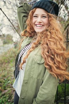 by Leta🌷 Redhead Facts, Redhead Quotes, Redhead Men, Natural Redhead, Madelaine Petsch, Perms For Medium Hair, Beautiful Long Hair, Beautiful People, Merida