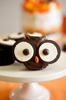 Hoot. For Moo