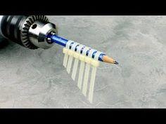Инструмент для удаления вмятин из старого динамика. PDR Tools DIY - YouTube
