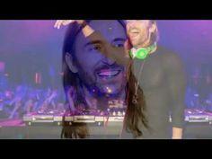 David Guetta - French DJ French Dj, Techno Music, David Guetta, Dance Music, Edm, Famous People, The Creator, Concert, Youtube