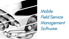 Mobile FSM software: What is in it for me? My Husky, Software, Management, Reading, Reading Books