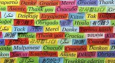 Os segredos de quem fala dezenas de idiomas - BBC Brasil