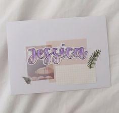 Envelope Lettering, Envelope Art, Hand Lettering, Pen Pal Letters, Writing Letters, Aesthetic Letters, Snail Mail Pen Pals, Mail Art Envelopes, Bullet Journal Aesthetic