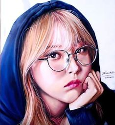 How to draw Moonbyul from the K-pop girl group Mamamoo with this how-to video and step-by-step drawing instructions. Pencil drawing tutorial for beginners. Kpop Drawings, Love Drawings, Beautiful Drawings, Easy Drawings, Mamamoo, Drawing Tutorials For Beginners, Pencil Drawing Tutorials, Weightlifting Fairy Kim Bok Joo Fanart, Easy Animal Drawings