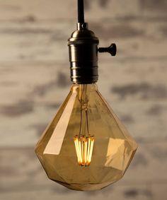Extra Large Soft Diamond LED Low Energy Light Bulb