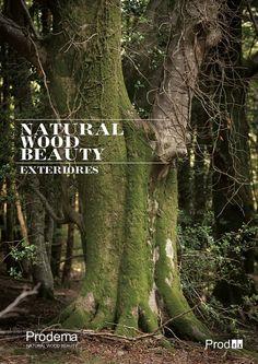 PRODEX Catalogos - Prodema - Natural Wood Beauty