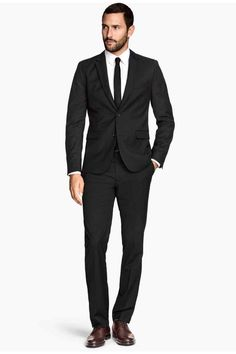 Pantalón de traje, estándar | H&M