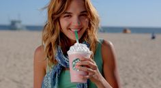 Starbucks Frappuccino Happy Hour #SipFace - TV Commercial Songs