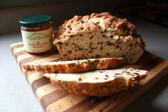 from Anna – Gluten Corn & Dairy Free Bread Mix