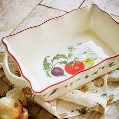 Sur La Table Jacques Pépin Collection Tomato Baker