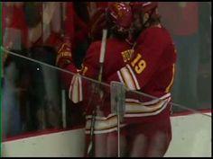 Ferris State Bulldog Hockey 2012-2013 Season Highlight Reel. My boy #9