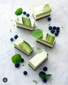 🌱🌱🌱Matcha Melody🌱🌱🌱 Hyper-Premium Matcha Tea 💯 Antioxidants of Green Tea 💯 Enhances Mood / Focus 💯 Certified Organic / Vegan Friendly… Remedies For Glowing Skin, Matcha Cake, Decoration Patisserie, Veggie Juice, Healthy Detox, Easy Detox, Japanese Sweets, Japanese Food, Detox Tea